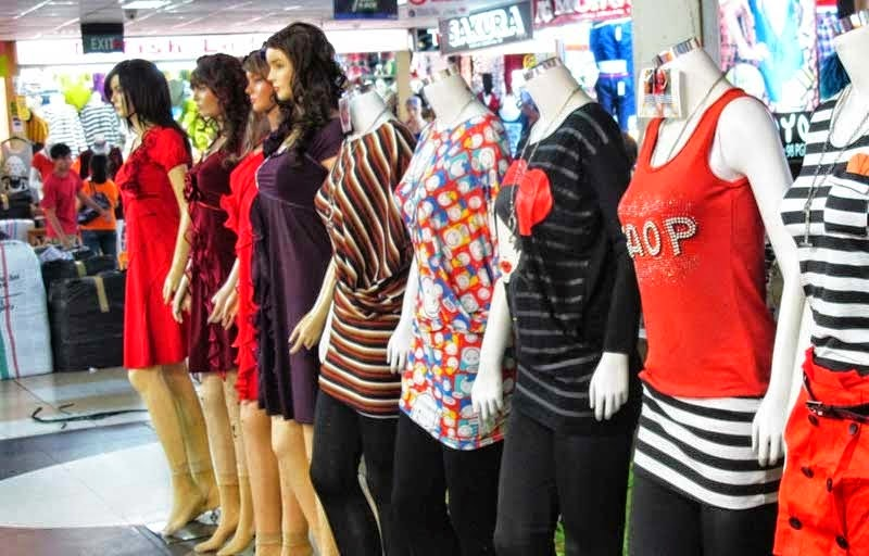 pusat grosir baju online di surabaya