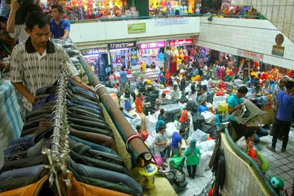 Tips Berjualan di Pusat Grosiran Surabaya Online