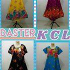 Pusat Grosir Daster KCL Dewasa Model Payun Murah
