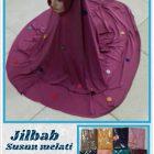 Supplier Jilbab Susun Melati Dewasa Syari Murah