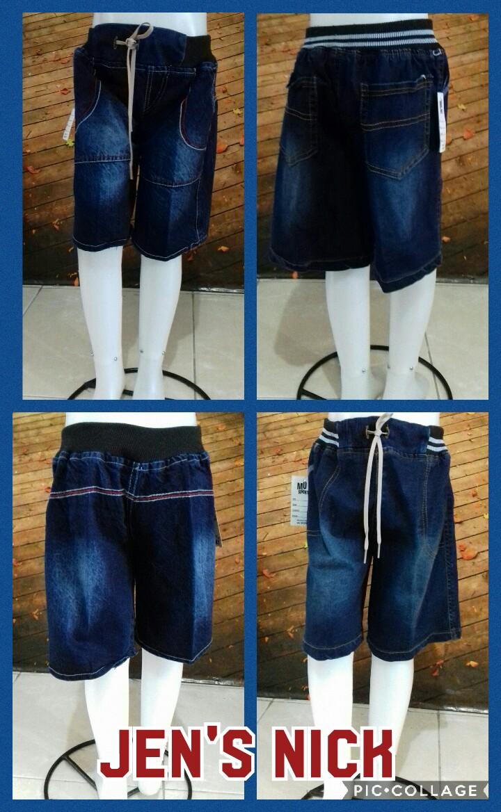 Supplier Celana Jeans Nick Besar Anak Laki Laki Murah Surabaya