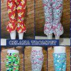 Pusat Kulakan Celana Terompet Anak Murah 17Ribuan