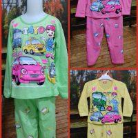 Pusat Kulakan Baju Anak Set ABR panjang Murah Surabaya 27ribuan