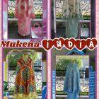 Distributor Mukena India Terbaru Murah Surabaya 97ribuan