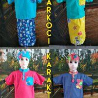 Pabrik Sarkoci Karakter Anak Murah 35ribuan