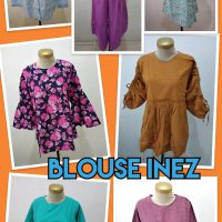 Supplier Blouse Inez Murah 46ribuan