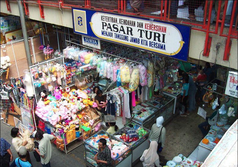 Grosir Murah di Surabaya Grosir Murah di Surabaya