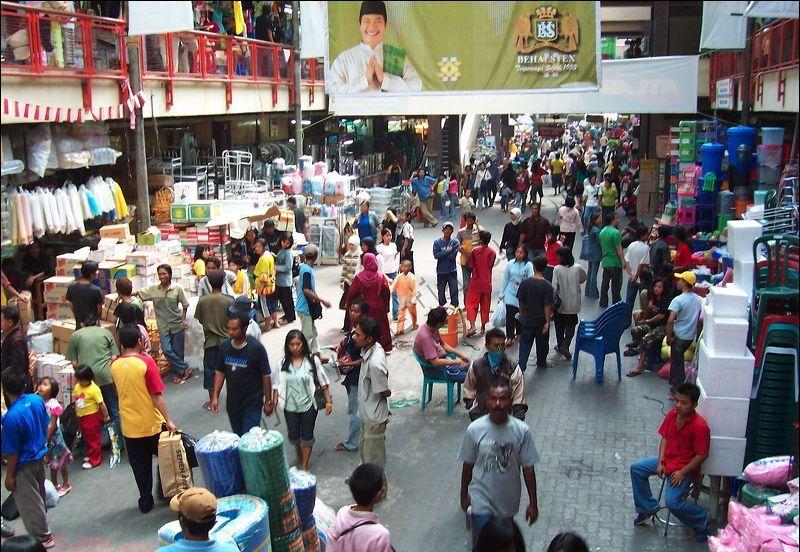 Grosir Murah di Surabaya Belanja Meriah; Grosir Baju Murah di Surabaya