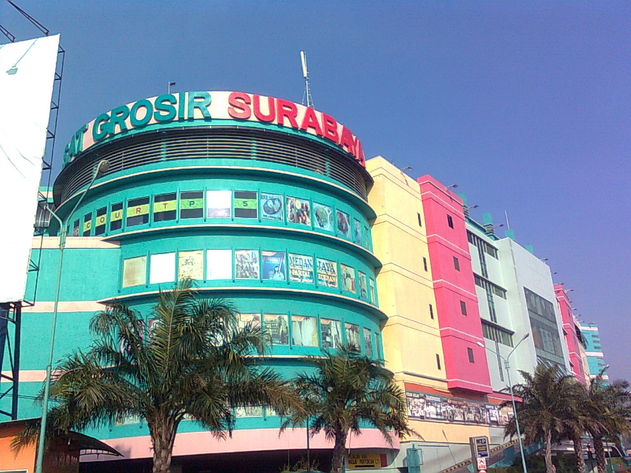 pusat grosir di surabaya
