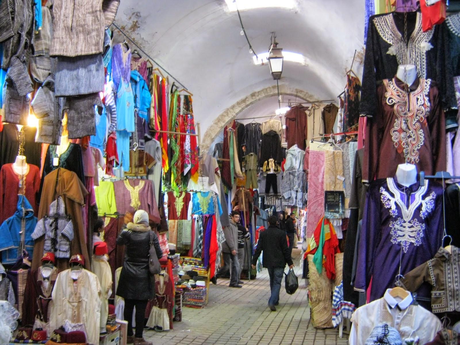 Grosir Murah di Surabaya Grosiran Baju Murah di Surabaya sebagai Pilihan Belanja