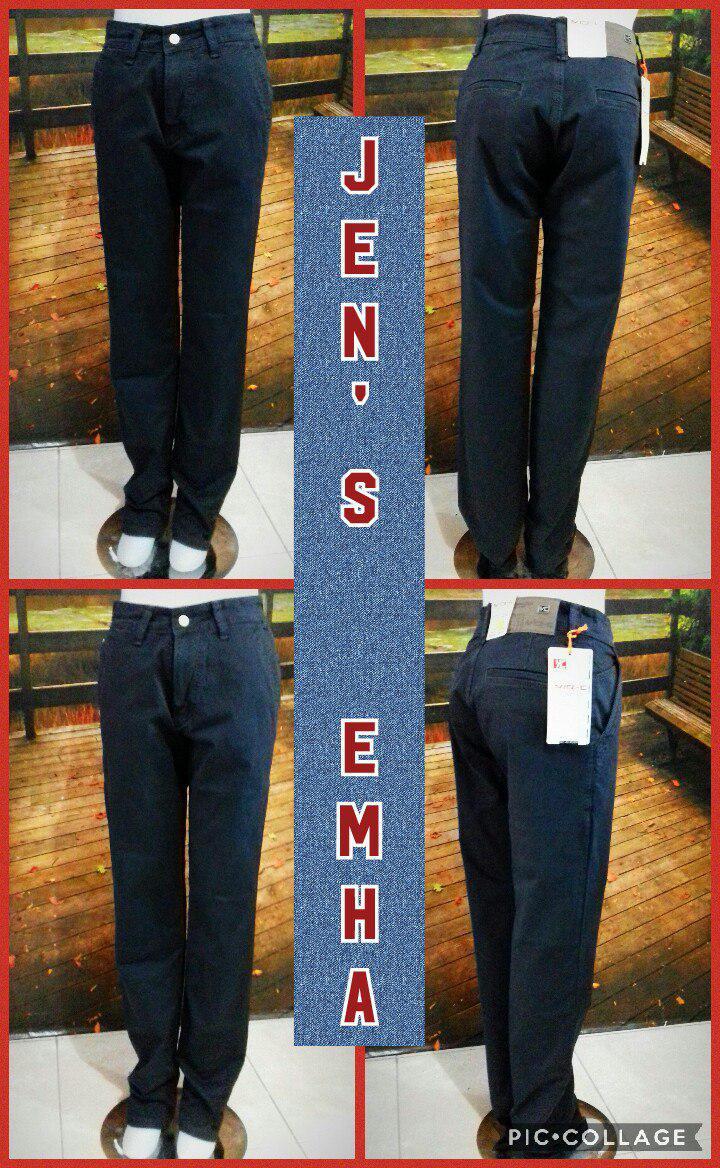 Grosir Murah di Surabaya Produsen Jeans Emha Dewasa Murah 75ribuan