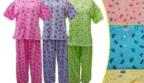Grosir Murah di Surabaya Grosir Baju Tidur Celana Panjang Murah 30ribuan