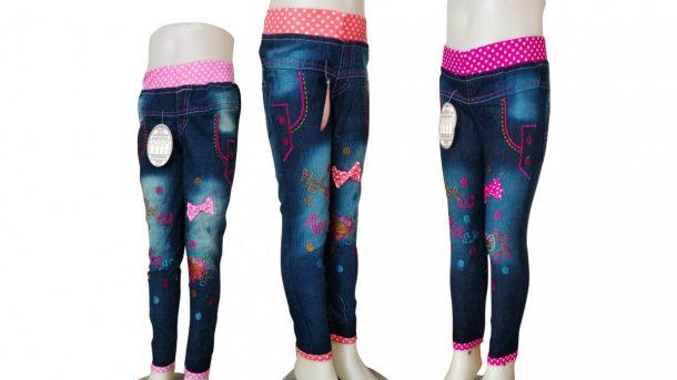 Grosir Celana Jeans Denim Cewe Murah di Surabaya
