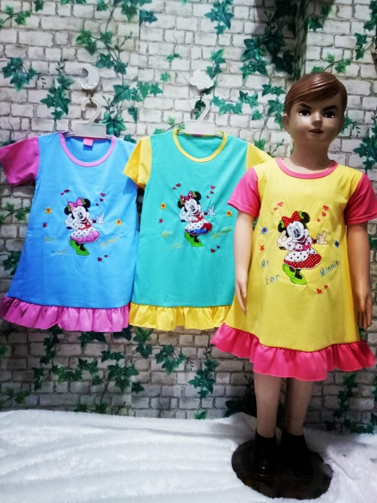 Distributor DRESS AIRA Sidoarjo